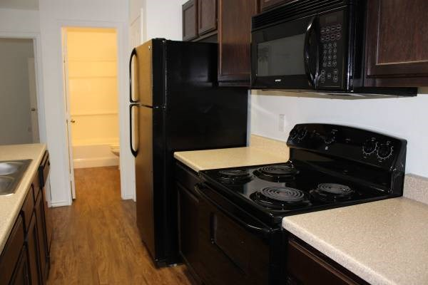 Ask about our upgraded appliances